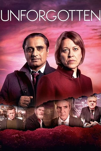 Image Unforgotten - Season 4