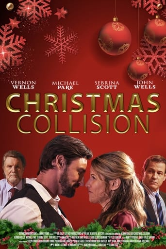 watch Christmas Collision free online 2021 english subtitles HD stream