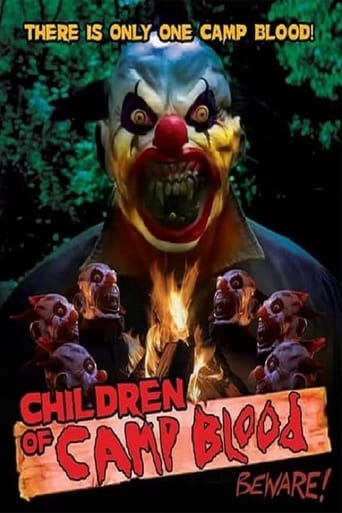 Image Children of Camp Blood