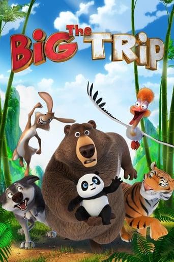 watch The Big Trip free online 2019 english subtitles HD stream