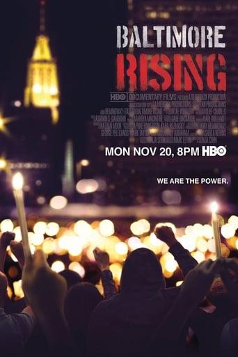 watch Baltimore Rising free online 2017 english subtitles HD stream