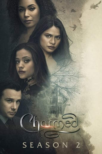 Watch Charmed Season 2 Fmovies