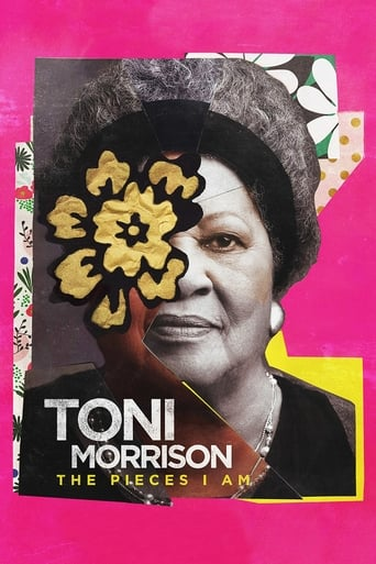 watch Toni Morrison: The Pieces I Am free online 2019 english subtitles HD stream