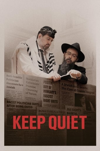 watch Keep Quiet free online 2016 english subtitles HD stream