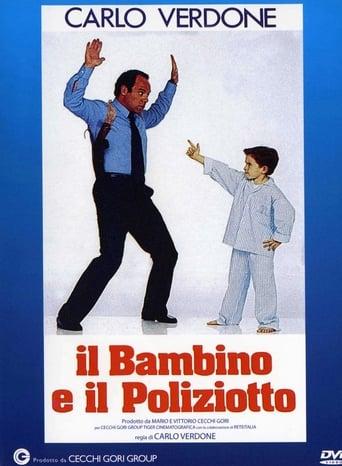 Il bambino e il poliziotto (1989)