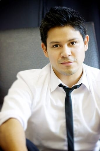 Edwin Perez