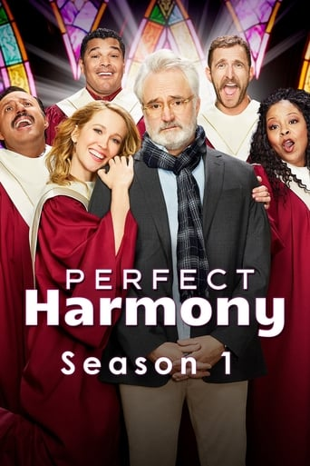 Image Perfect Harmony - Season 1
