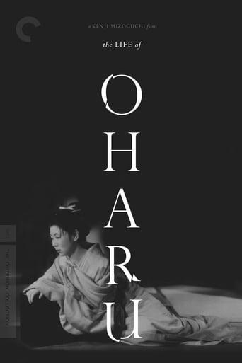 The Life of Oharu (1964)