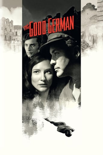 The Good German (2007)