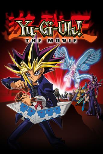Yu-Gi-Oh!: The Movie - Pyramid of Light (2004)