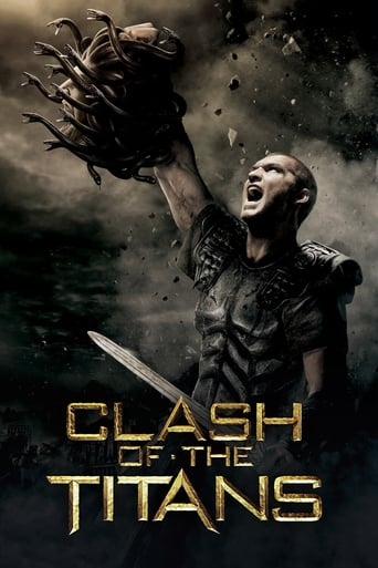 Watch Clash of the Titans (2010) Fmovies