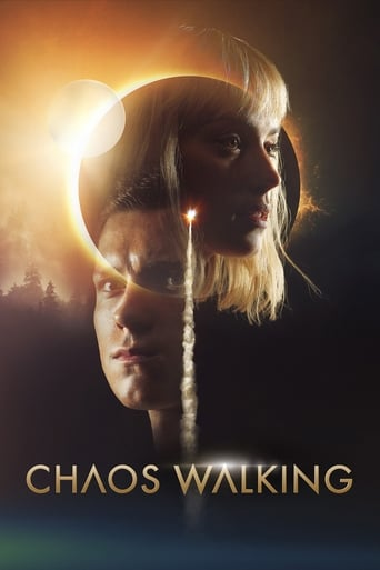 watch Chaos Walking free online 2021 english subtitles HD stream