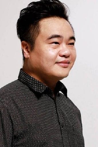Image of Mark Wu