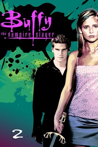 Buffy – Im Bann der Dämonen