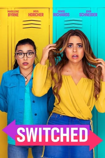 watch Switched free online 2020 english subtitles HD stream