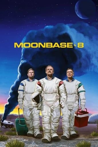 Image Moonbase 8 - Season 1