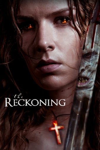 Watch The Reckoning (2020) Fmovies