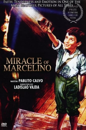 The Miracle of Marcelino (1955)