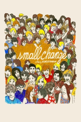 Small Change (1976)