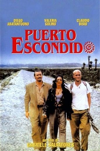 Puerto Escondido (1992)