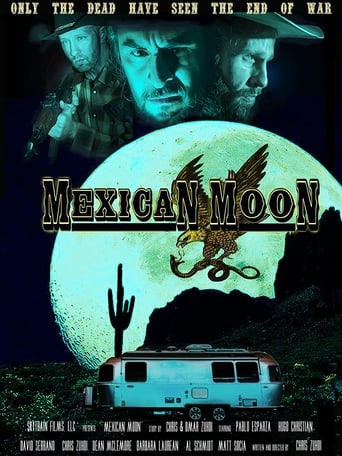 Watch Mexican Moon (2021) Fmovies
