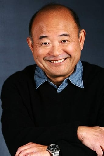 Image of Clyde Kusatsu