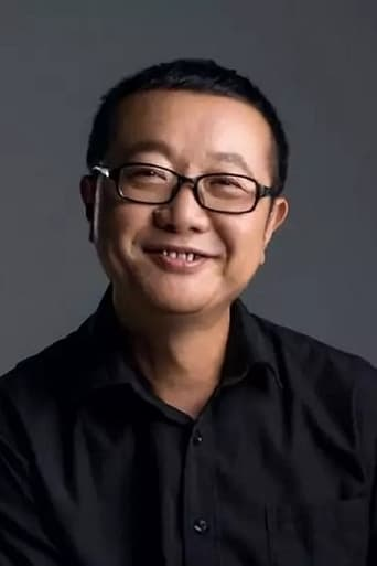 Liu Cixin