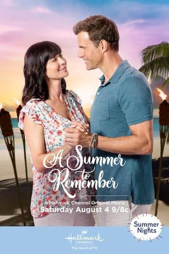 watch A Summer to Remember free online 2018 english subtitles HD stream