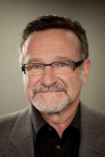 Image of Robin Williams