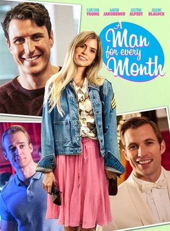Watch A Man for Every Month (2017) Fmovies