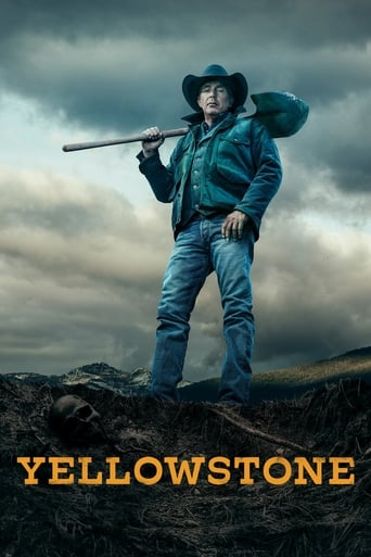 Image Yellowstone - Season 3