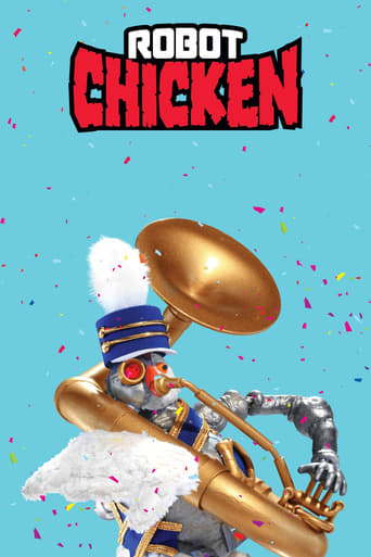 Image Robot Chicken - Season 10