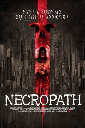 Watch Necropath (2018) Fmovies