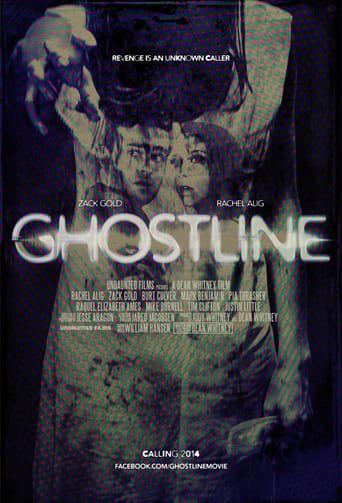watch Ghostline free online 2015 english subtitles HD stream