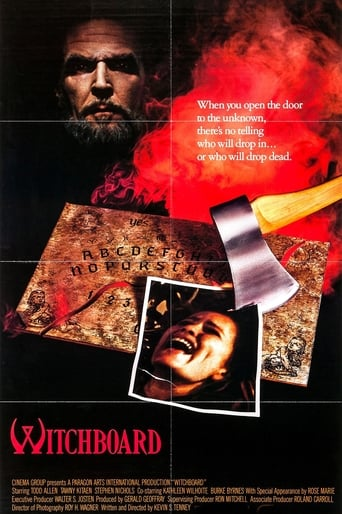 Witchboard (1987)
