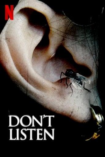 Don't Listen (2020)
