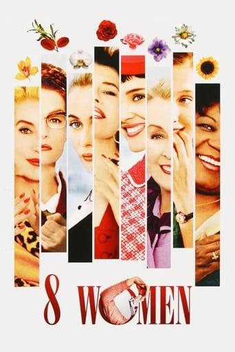 8 Women (2002)