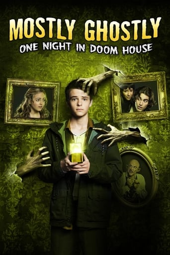 watch Mostly Ghostly 3: One Night in Doom House free online 2016 english subtitles HD stream