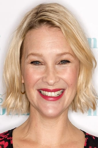 Image of Joanna Page
