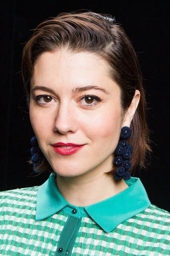 Image of Mary Elizabeth Winstead