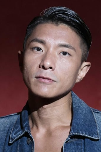 Image of Endy Chow