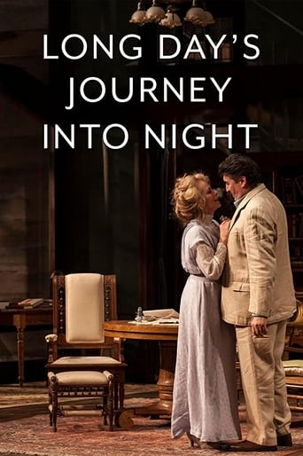 Watch Long Day's Journey Into Night: Live (2017) Fmovies