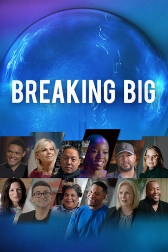 Image Breaking Big - Season 1