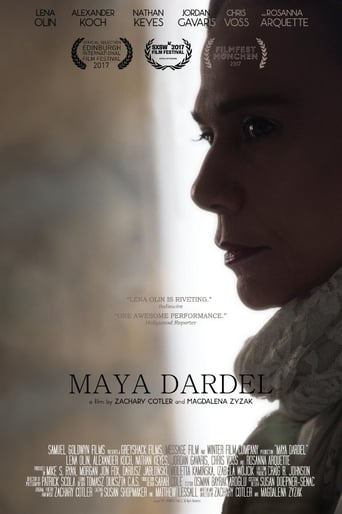 watch Maya Dardel free online 2017 english subtitles HD stream