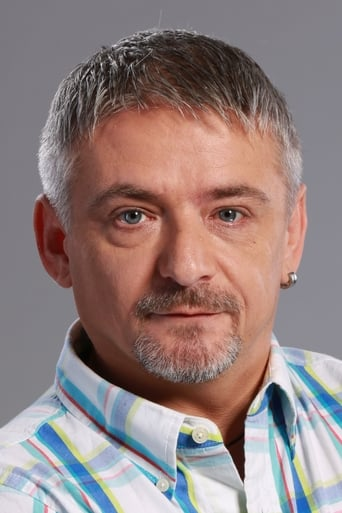 Image of Michal Suchánek
