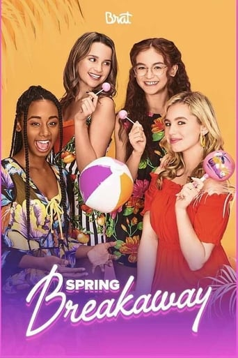 Watch Spring Breakaway (2019) Fmovies