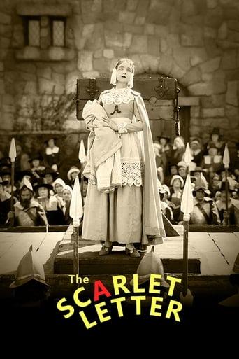 The Scarlet Letter (1927)
