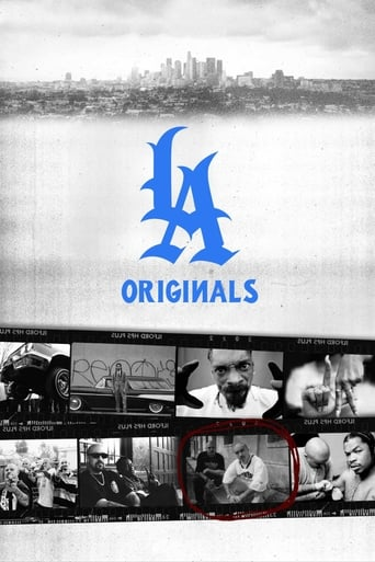watch LA Originals free online 2020 english subtitles HD stream