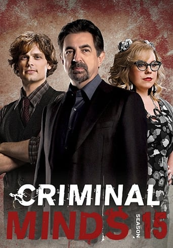 Image Criminal Minds - Season 15