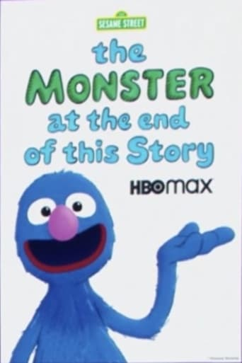 Image The Monster at the End of This Story
